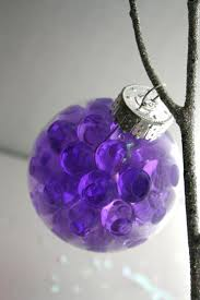 186 best clear glass ball ornaments images on pinterest diy