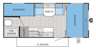 Jayco Caravan Floor Plans 2016 Jay Flight Slx Travel Trailer Floorplans U0026 Prices Jayco Inc