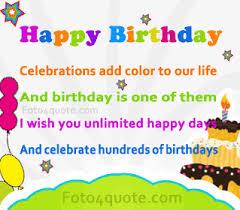 free birthday ecards and photos happy celebration foto 4 quote