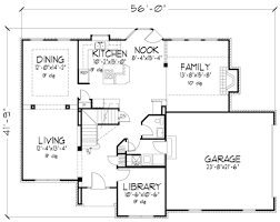 american bungalow house plans house plans american style house plans home plans with open