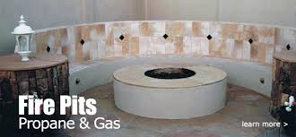 Higley Fire Pits by Firepits Ourdoor Fire Places Custom Gas U0026 Propane Installation