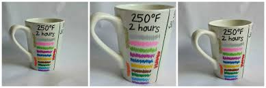 the ultimate guide to sharpie mugs