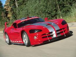 Dodge Viper Race Car - 2003 dodge viper competition concept dodge supercars net