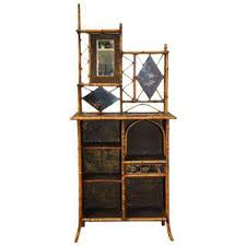 Etagere Antique Vintage U0026 Used Traditional Bookcases And étagères Chairish
