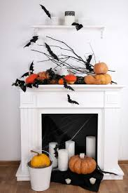 cats bats and crows black is the new black for halloween