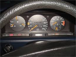 Coolant Light Solved 1993 Mercedes 190e 2 6 Low Coolant Light On Fixya