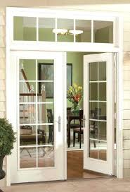 sliding glass french doors small french doors for patio french patio doors with blinds and