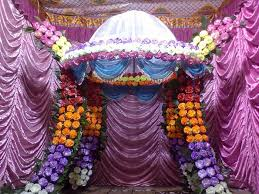 chaturthi decoration ideas and festival information
