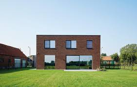 family and home vaillant reference projects family wildemeersch aalter belgium
