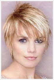 2017 longer pixie cut with long bangs pink red yellow color