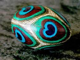 Unusual Easter Egg Decorations by 6 Dye Free Easter Egg Decorating Ideas A Million Cool Things To
