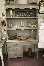Chalk Paint Desk by 201 Best Sunroom Images On Pinterest Painted Furniture Painted