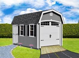 dutch colonial roof dutch colonial garage model waterloo structures