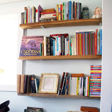Easy To Build Bookshelf Andrea U0027s Notebook The Best Diy U0026 Sewing Tips