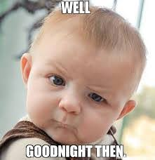 Good Nite Memes - 66 latest good night meme for him and her 111ideas