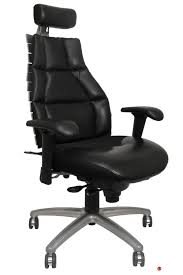 high back executive office chairs cryomats model 1 executive
