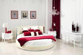chambre avec lit rond chambre a coucher avec lit rond lit rond pour un daccor moderne en