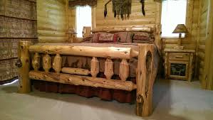 Log Bed Pictures by Log Bed Frames Yakunina Info