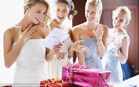 wedding gift amount per person as cost of attending weddings hits 400 nearly all go for the