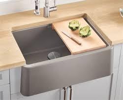 blanco ikon apron sink blanco ikon apron front single bowl kitchen sink blanco
