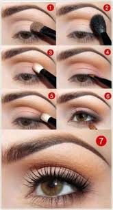 school for makeup hooded eye makeup play with inner corner color on top and bottom