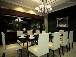 black dining room black brown dining room decor good looking design 44 interior