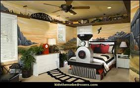 theme bedroom decor theme bedroom ideas transportation bedroom decorating ideas