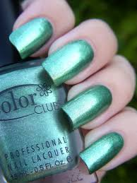 i drink nail polish color club scent suous collection part 1