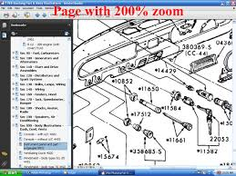 fordmanuals com 1966 mustang part and body illustrations ebook