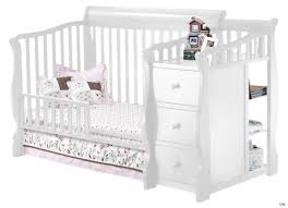 Sorelle Tuscany 4 In 1 Convertible Crib And Changer Combo Sorelle Tuscany Crib Reviews And Changer Changing