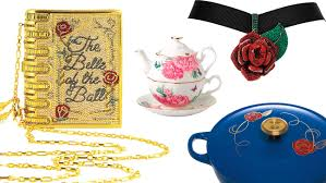a 5 300 belle clutch u0027beauty and the beast u0027 merch selling to