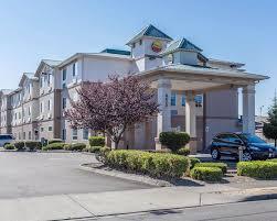 Comfort Inn Yakima Wa Comfort Inn Tacoma Seattle 45 Photos U0026 18 Reviews Hotels