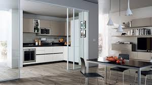 Gray Pendant Light Bamboo Cabinets Awesome Italian Design White Countertop Light