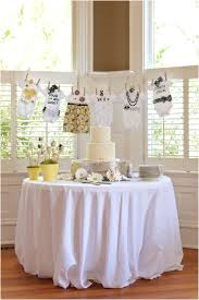 Baby Shower Table Setup by 84 Best Vintage Baby Shower Ideas Images On Pinterest Baby