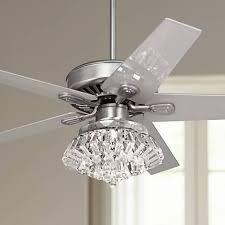 elegant chandelier ceiling fans elegant ceiling fans with crystals 500iso com