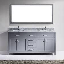 White Bathroom Vanity Cabinets by Virtu Usa Bathroom Vanities U0026 Vanity Cabinets Shop The Best