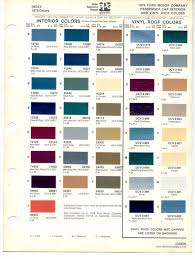 mercury paint colors ideas items in car colors store on ebay
