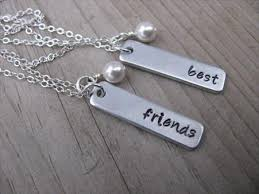 best friends necklace set images Best friends necklaces 2 necklace set quot best quot quot friends jpg
