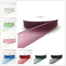 sheer organza ribbon buy sheer organza ribbon and get free shipping on aliexpress