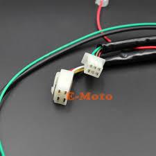 chinese 50cc atv wiring harness wiring diagram simonand