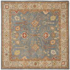 Square Area Rugs 7x7 Square Area Rugs Roselawnlutheran