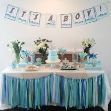 whale themed baby shower baby shower tina made it