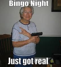 People Meme - bingo night funny people meme