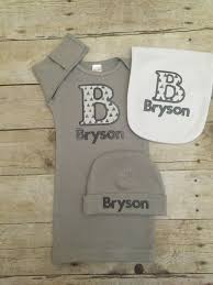 Personalized Gifts Baby Best 25 Baby Monogram Ideas On Pinterest Onesies Personalized