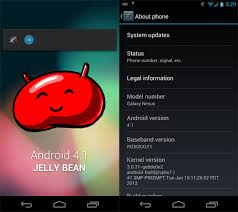 android jellybean android 4 1 jelly bean now hitting all galaxy nexus hspa devices