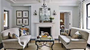 Decorations For Living Room Chic Decoration Ideas