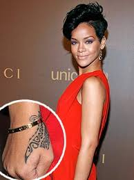 tattoo inspiration rihanna rihanna s new tattoo explained tatau tattoo tattoo and tatoo