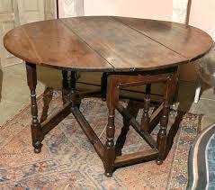 antique drop leaf gate leg table gate legged table socielle co