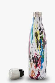 u0027well rainbow water bottle from minnesota by general store