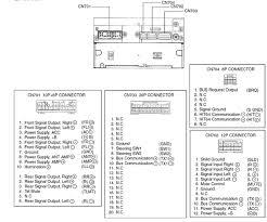 fujitsu ten wiring diagram isuzu wiring diagram and schematic design